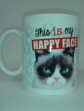 Grumpy Cat Happy Mug, 13282