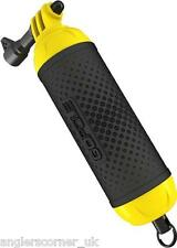 GoPole Bobber - Floating Hand Grip  / Fits GoPro / Sports Photography