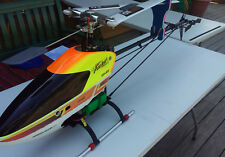 X-Cell FURY Electric Conversion 700 size RC Helicopter