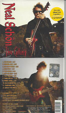 CD--Neal Schon --The Calling --Journey