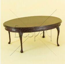 Bespaq 1:12 Tavolo da pranzo mogano - mahogany dining table -50%