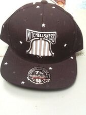 Mitchell & Ness, Hat, Hi Crown Fitted, Adult