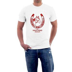 Nag's Head Peckham T-shirt Pub. Del Boy OFAH Only Fools & Horses Tee Sillytees
