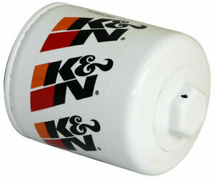 K&N Oil Filter - Racing HP-1002 FOR Morgan Four Four 1.6 i