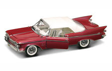 Lucky Diecast Road Signature 1961 Chrysler Imperial Crown Convertible 1/18 20138