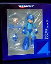 Sentinel Rockman Mega Man 4 Inch Nel Series Action Figure