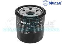 Meyle Oil Filter, Screw-on Filter 28-14 322 0005