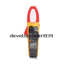 Fluke 376 Series True-rms Wireless AC/DC Clamp Meters