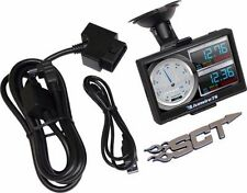 SCT Livewire TS+ Programmer Tuner 5015P fits 1999-2016 Ford Powerstroke