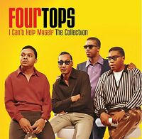 (The) Four Tops: I Can't Help Myself The Collection CD Greatest Hits / Best Of