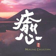 HEALING COLLECTION - NIGHT OF BEIJING/LOTUS - MINT CD