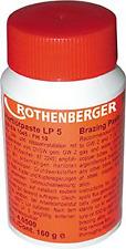 Hartlötpaste LP5 160g Rothenberger E/D/E Logistik-Cente