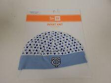 New Era MLB Minnesota Twins Disney Mickey White/Blue Infant Knit Cap