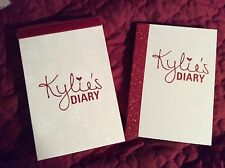 Kylie Cosmetics Valentines Collection The Diary Palette 100% Authentic.,