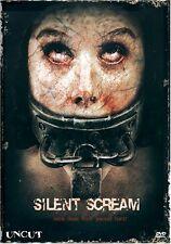 Silent Scream ( Horror-Thriller UNCUT ) mit Shanti Lowry, Melissa Schuman NEU