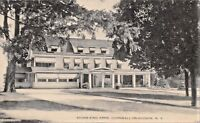 CORNWALL ON THE HUDSON NEW YORK~STORM KING ARMS HOTEL RUBEN PUBL PHOTO POSTCARD