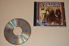 Spirogyra - St. Radigus / Repertoire Records 1990