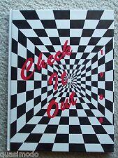 1988 J. D. DARNALL HIGH SCHOOL YEAR BOOK GENESEO, ILLINOIS  UNMARKED!