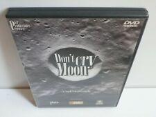 don,t cry moon - dvd - perez barba