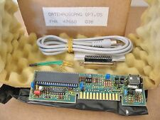 METTLER TOLEDO 47660 ME-47660 OPTION 05 DATA OUTPUT FIELD INSTALLATION KIT NEW