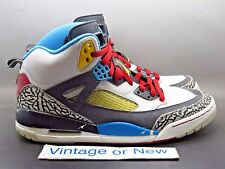 Nike Air Jordan Spizike Bordeaux 2012 sz 10