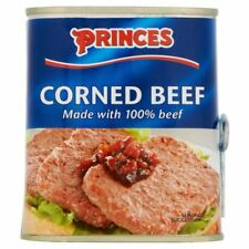 Princes Corned Beef (340g) - Pack of 6