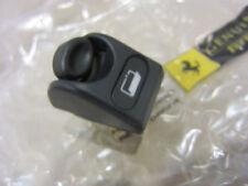BRAND NEW GENUINE Ferrari 360 Glove box opening switch #183707