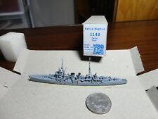 Navis-Neptun 1148 Dephi 1942 1/1250 Scale Model Ship