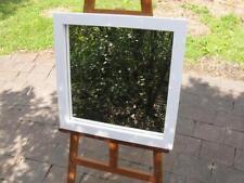 Timber Frame Square Decorative Mirrors