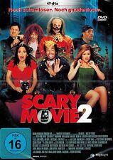 DVD NEU/OVP - Scary Movie 2 - Anna Faris, Shawn Wayans, Marlon Wayans