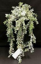 "~20/"" T~Artificial Color-Mediterranean Poinsettia PVC Stem~Sequin~Beads~Glitter~"