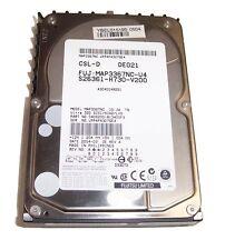 HARD DISK SCSI 33,6GB 80PIN FUJITSU MAP3367NC