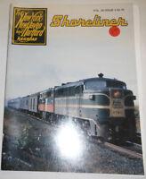 Shoreliner Magazine The New York New Haven And Hartford Railroad Vol.26 111214R2