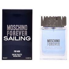 Herrenparfum Moschino Forever Sailing Moschino EDT