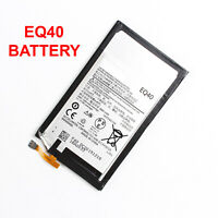 OEM New Replacement Battery For Motorola Droid Turbo XT1254 EQ40 SN5949N 3900mAh