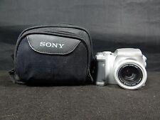 Fujifilm FinePix S3100 4.0MP 6x Digital Zoom Digital Camera WORKING WITH CASE