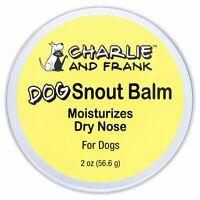 Dog Snout Balm, 2 oz (56.6 g)
