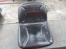 CRAFTSMAN LT2500 LT  HIGH  BACK SEAT