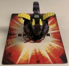 Bakugan Percival Vortex Tan Subterra New Vestroia Special Attack 660G Fast P/&P