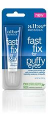Alba Botanica Fast Fix for Puffy Eyes, 0.25 Ounce