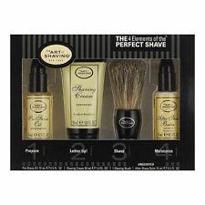 Art of Shaving 4 Piece Starter Kit Unscented