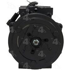 A/C Compressor-Compressor AUTOZONE/FOUR SEASONS - EVERCO 77594 Reman