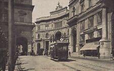 NAPOLI - Via San Carlo