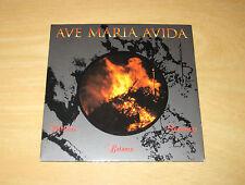 Ave Maria Avida -Distance Balance Symmetry CD cranioclast zoviet france lustmord