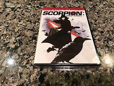 Female Prisoner 701 Scorpion: Beast Stable New Sealed DVD! Classic Japanese Exp!
