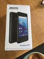 Téléphone portable ARCHOS Accès 45 4G Noir