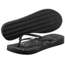 PUMA Womens First Flip Platform Marble Athletic Sandal free Shipping