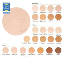 Jane Iredale PurePressed Base Mineral Foundation SPF 20 REFILL - Caramel