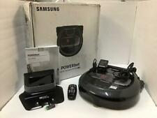 Samsung POWERbot™ R7040 Robot Vacuum Neutral Grey VR1AM7040WG/AA NOB