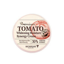 [SkinFood] Premium Tomato Whitening Moisture Synergy Cream 78ml